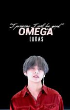 Omega ✧  vkook [on hold] by -harryjpotter