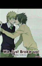 We Just Broke Up! by versyaa