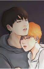Jikook/Yoonmin || He's His Melody (One-shot) by caramelmacchiato95