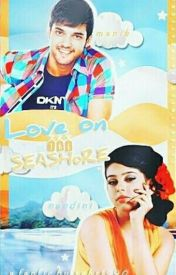 Love On The Seashore~MaNan OS by MysticalAdventure