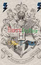 Harry Potter One Shots by slytherinphan