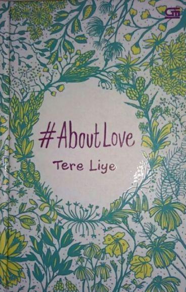 #AboutLove