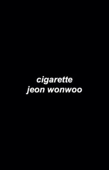 cigarette • jww