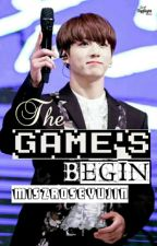 The Game's Begin [Slow-update] by MiszRoseYujin