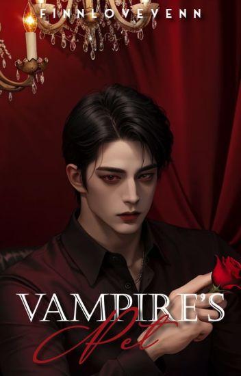 Vampires Pet