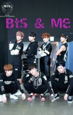 Bts & Me by Dilnaza777