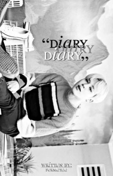 diary | jimin