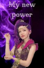 My new power by luvwarriorcats13