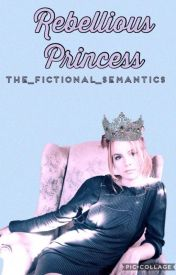 The Princess' Life by Czhan_Leigh10