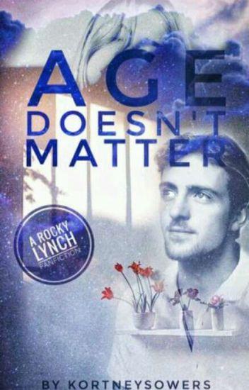 Age Doesn't Matter (Rocky Lynch)