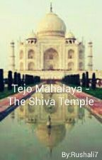 Tejo Mahalaya - The Shiva Temple by Rushali7