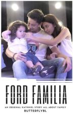 Ford Familia (KN) by knxford