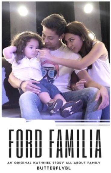 Ford Familia (KN)