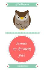 Les chouettes ne dorment pas (Fanfiction HP/Dramione) by DeiBeseto