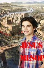 Jesús and Mesopotamia {and Josh :)} by roadchip
