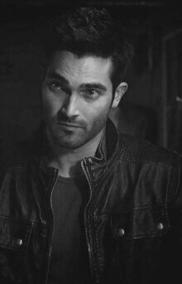 His Wolf In A Leather Jacket ( Sterek )