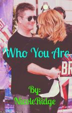 Who You Are~ A Demi Lovato and Simon Cowell Love Story <3 by NicoleRidge