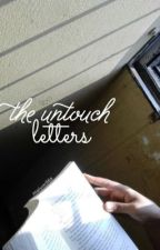 The Untouch Letters • mgc by malum96s