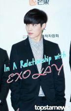 (Дууссан) ~Би EXO Хамтлагын Лэетэй Үерхдэг~  by moonjiaee