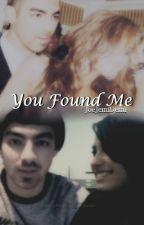 You Found Me |Jemi| by JoeJemiDemi