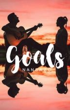 Goals☁️IDR by nandazo