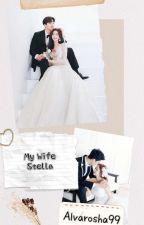 [3] My Wife Stella (End)  by Alvarosha99