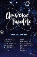 Coletânea Universo Paralelo [DEGUSTAÇÃO] by wattdoup