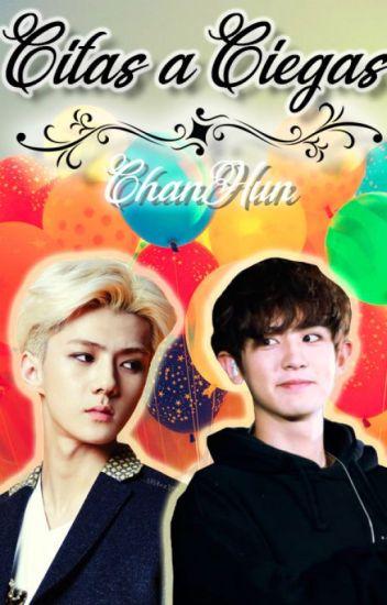 Citas A Ciegas ~ChanHun