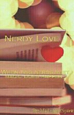 Nerdy Love  by that_bored_teen