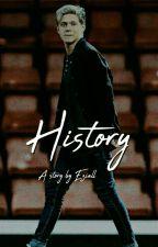 History [Niall Horan] by Eziall