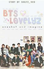 Bts♥Lovelyz Oneshot And Imagines by Soulyz_1810