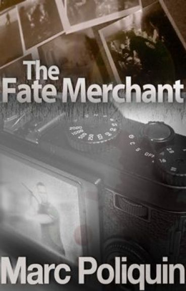 The Fate Merchant by MarcPoliquin