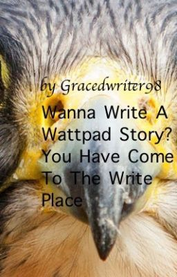 how to write a story on wattpad