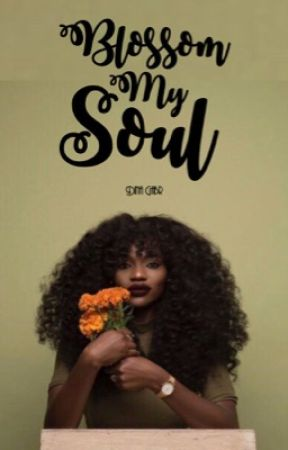 Blossom My Soul by DinaGabr