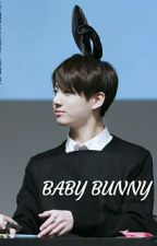 BABY BUNNY by Jinannie-