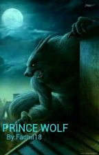 Prince Wolf by Fadhil18
