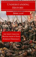 Understanding History: April 2016 by Historicus