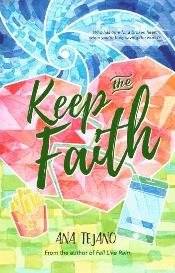 Keep the Faith (Preview)