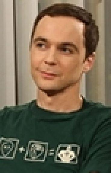 Sheldon cooper x reader