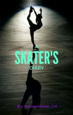 A Skater's Diary by aaaawesome_24