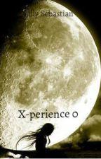 X-perience 0 (en pause) by LaurenceBlotDelorme
