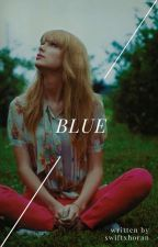 Blue ➳ kaylor  by swiftxhoran