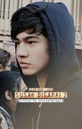 Susah Digapai 2 | cth  by sincerelyfia
