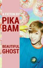 Beautiful Ghost // markbam by syasyawa