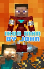 Iron Man by Username1228
