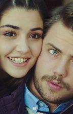 Aşık Oldum.  (AlSel) by alselist_girl