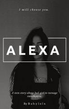 ALEXA [ON HOLD] by Babylolx