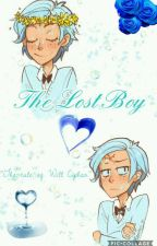 The Lost Boy ~The tale of Will Cipher~ by -Fanfiction_4_dayz-