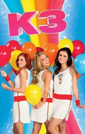 de 100 leukste momenten van de nieuwe k3! - 2. 10.000 luchtballonnen