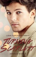 Turning Scarlett [Louis Tomlinson] by Tardis-